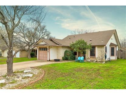 1013  Cresswell Dr Pflugerville, TX MLS# 8126379