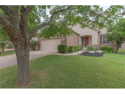 134  Scissortail Trl Georgetown, TX MLS# 8252164