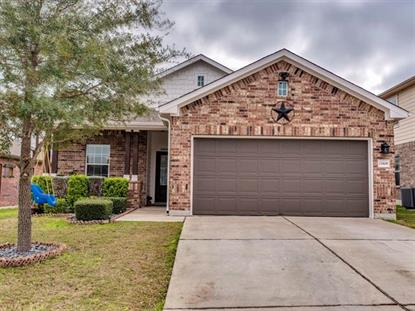 13509  Coomer Path Pflugerville, TX MLS# 8328654