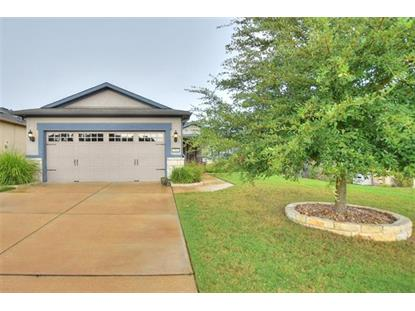 313  Bartlett Peak Dr Georgetown, TX MLS# 8514950