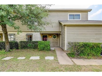 12300  Abney Dr  #51-B Austin, TX MLS# 8528525