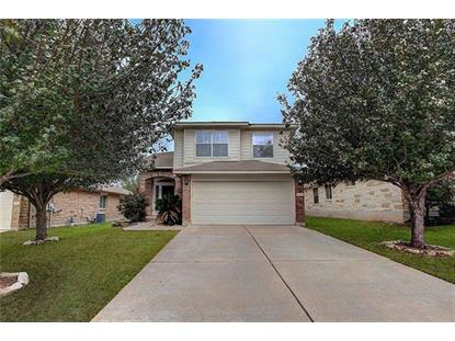 3775  Castle Rock Dr Round Rock, TX MLS# 8653086
