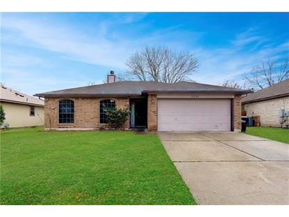 1551  Brandi Cir Kyle, TX MLS# 8670483