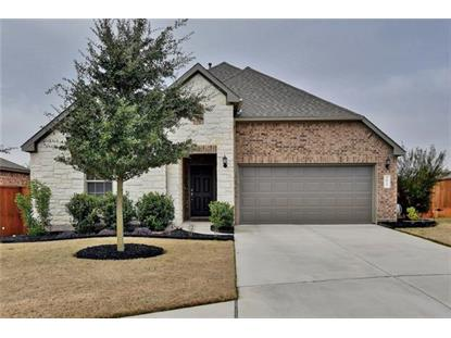 2812  Penelope Ct Round Rock, TX MLS# 8686263