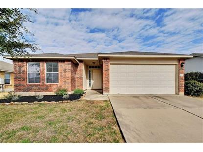 809  Middle Brook Dr Leander, TX MLS# 8864509