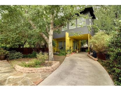 2918 E 14th St  #B Austin, TX MLS# 8909972