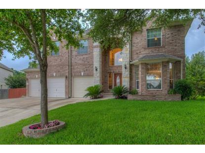 3006  Angelico Cv Round Rock, TX MLS# 9044380