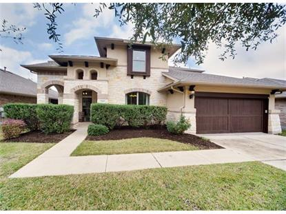 4327  Angelico Ln Round Rock, TX MLS# 9052112
