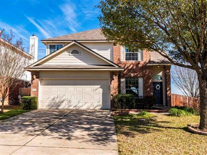 3911  Whitey Ford Way Round Rock, TX MLS# 9074550