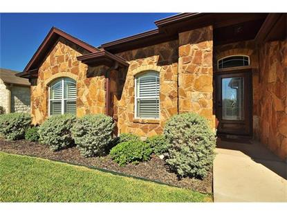 106  Valley Oaks Loop Georgetown, TX MLS# 9166786