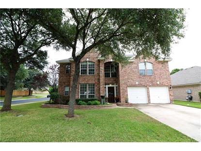4453  Hunters Lodge Dr Round Rock, TX MLS# 9210222