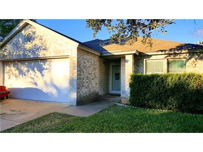 2905  Donnell Dr Round Rock, TX MLS# 9501065