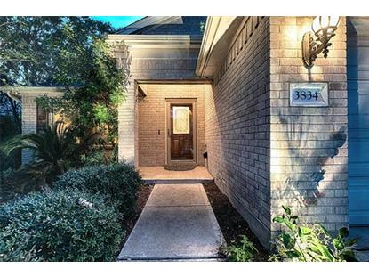 3834  Pine Needle Ln Round Rock, TX MLS# 9558277