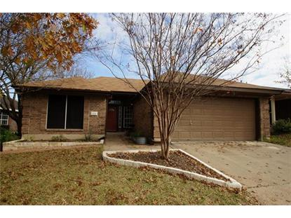 1506  Greening Way Leander, TX MLS# 9672045