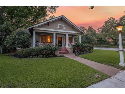 4522  Caswell Ave Austin, TX MLS# 9681579