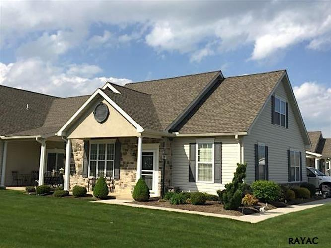 132 Mineral Drive, York, PA 17408