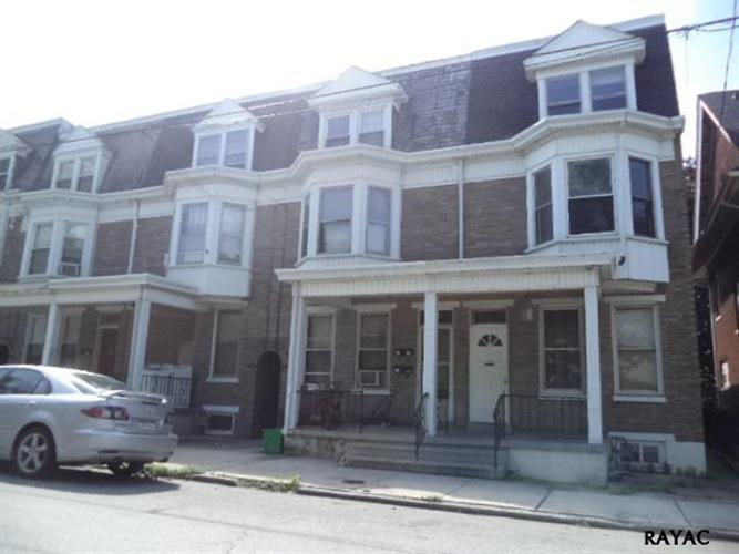140 Jefferson St, York, PA 17404