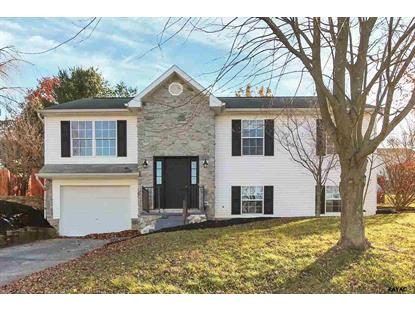145 Franklin Square Drive, Dallastown, PA