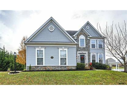 439 COUNTRYSIDE, Seven Valleys, PA
