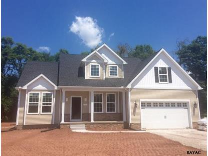7637 Green Ridge Lane, Abbottstown, PA