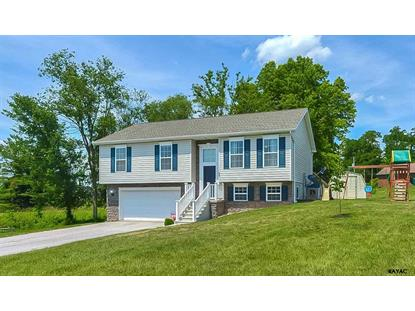 56 Wheat Drive Abbottstown, PA MLS# 21707350