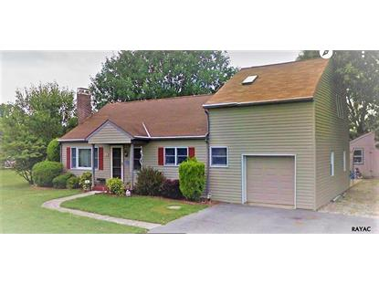 1210 N Route 194 Abbottstown, PA MLS# 21709124