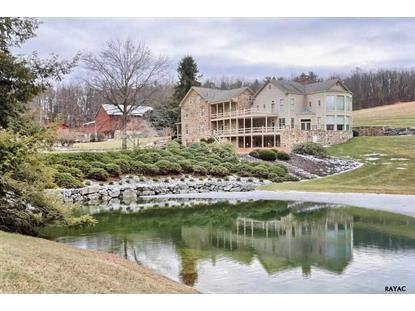 5751 Mt Pisgah Road York, PA MLS# 21709367