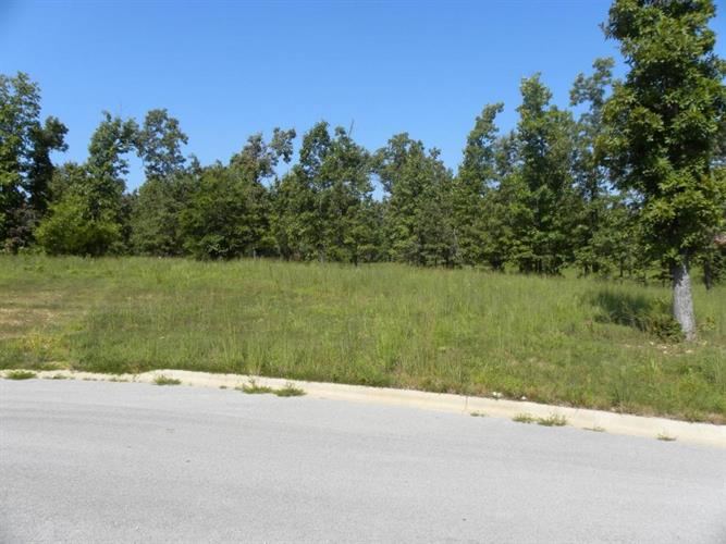 Cash, Lot 25 Road, Harrison, AR 72601