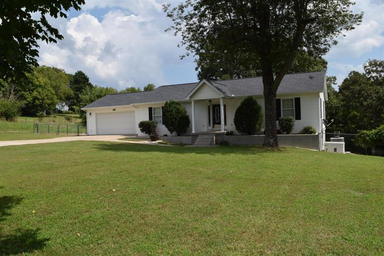 2934 N COTTONWOOD Road, Harrison, AR 72601