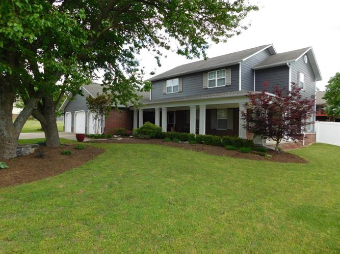 304 St Andrews Drive, Harrison, AR 72601