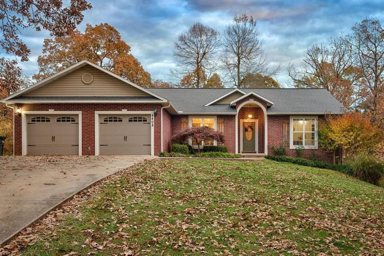 4408 Turnbury Drive, Harrison, AR 72601