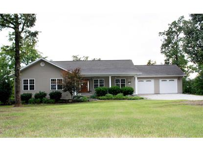 4611 Wooded Hills Road, Harrison, AR