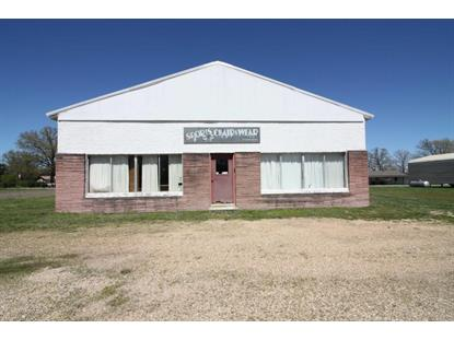 107 Grand Avenue, Diamond City, AR