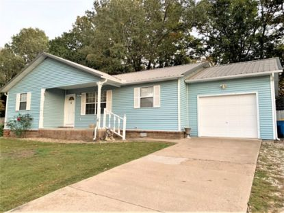 3531 Country Circle Harrison, AR MLS# 142545