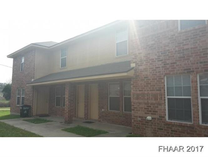 1600 Inca Drive, Harker Heights, TX 76548