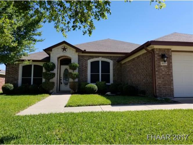 4008 Whispering Oaks, Temple, TX 76504