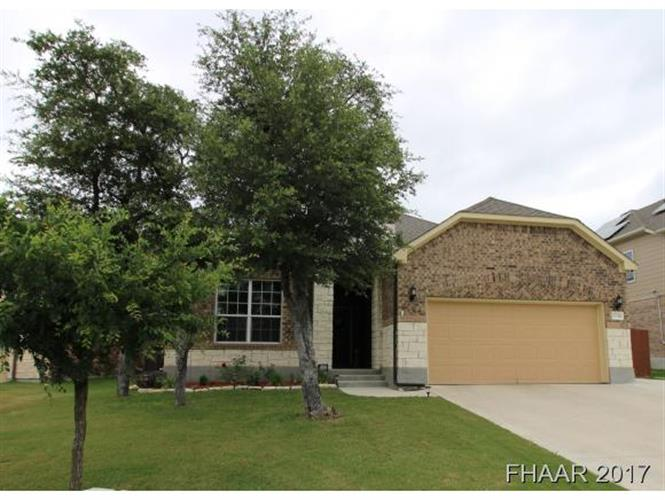 3254 Province Point, Harker Heights, TX 76548
