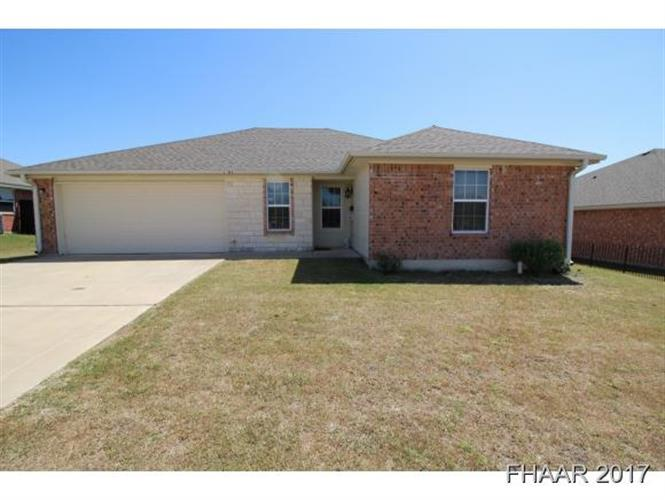 1302 Copper Creek Dr, Killeen, TX 76549