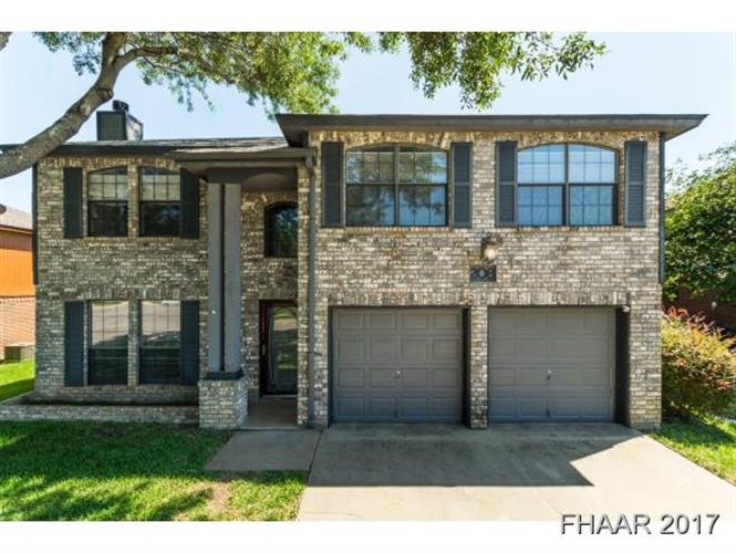 208 January Street, Copperas Cove, TX 76522