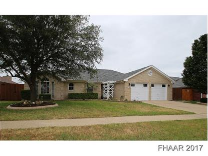 2105 Southport Drive, Killeen, TX