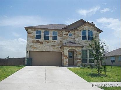 2208 Jesse Drive, Copperas Cove, TX