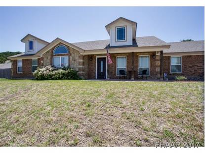 2401 Peace Pipe Circle, Copperas Cove, TX
