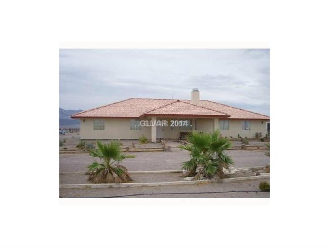 970 South CASADA, Amargosa Valley, NV 89020