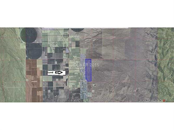North 3rd, Ely, NV 89319