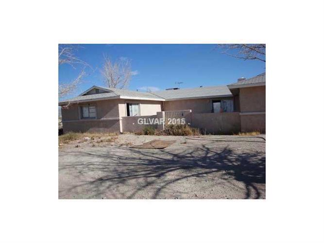 5420 North 5TH Street, North Las Vegas, NV 89081