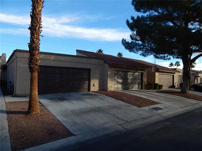 1852 ARBOL VERDE Way, Las Vegas, NV 89119