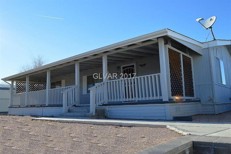 413 West PHILLIPS, Beatty, NV 58645
