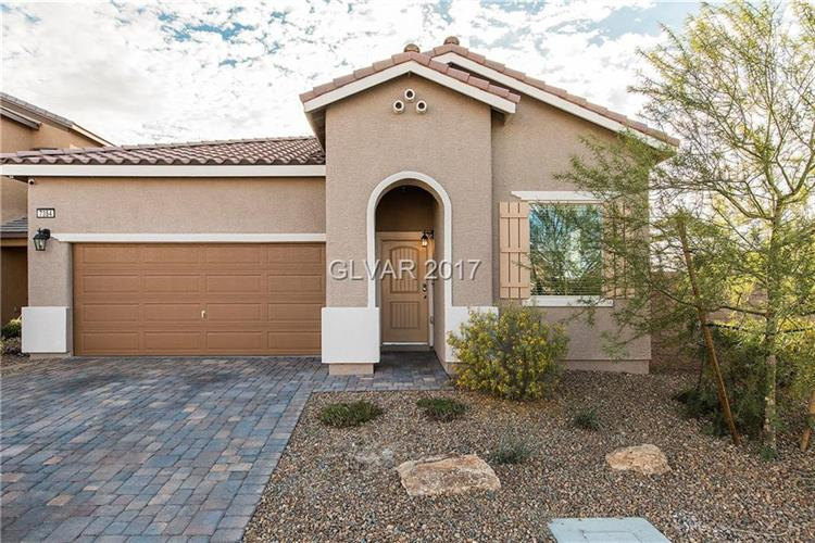 7354 SWISS BLUE TOPAZ Court, Las Vegas, NV 89120