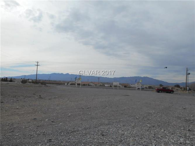 1831 South HWY 160, Pahrump, NV 89048