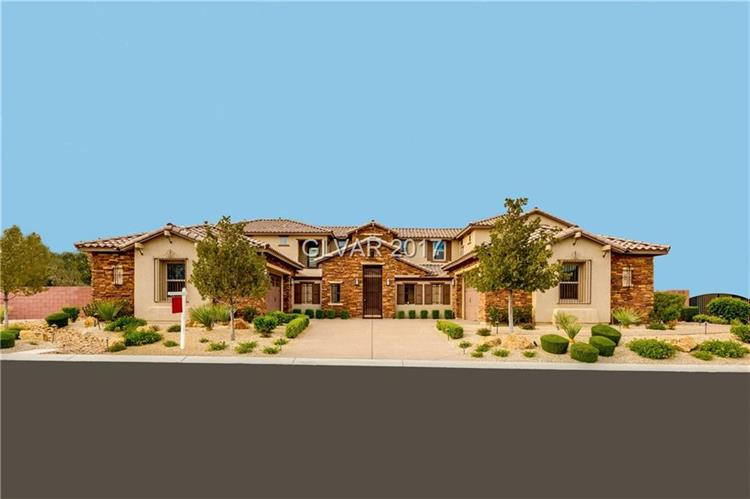 8269 DUTCH HARBOR Circle, Las Vegas, NV 89113